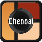 Chennai Offline Map Guide