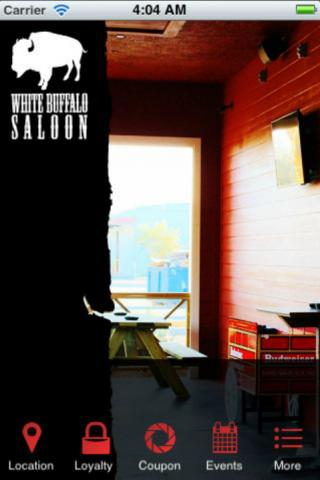 White Buffalo Saloon Sarasota