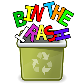 Bin The Trash: Recycling Game