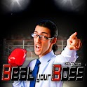 Beat your Boss Pro logo
