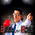 Beat your Boss Pro logo