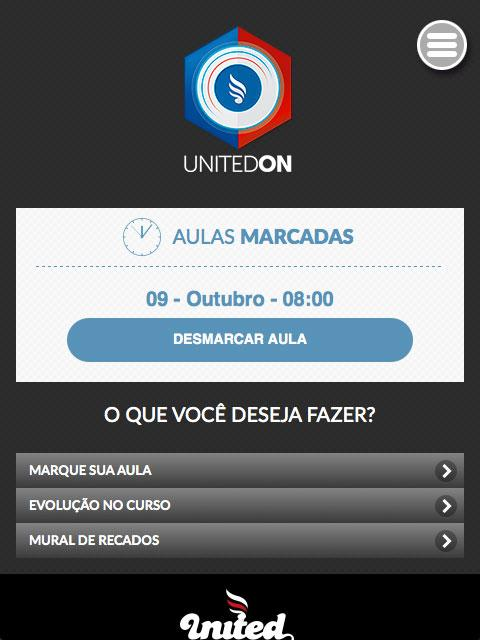 UnitedON- screenshot
