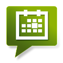 Calendar Messenger Pro icon