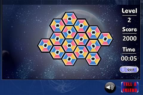 Match the Hex 3.0.0 screenshots 3