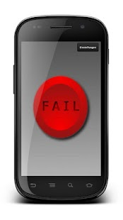 FAIL Button Widget Soundboard- screenshot thumbnail