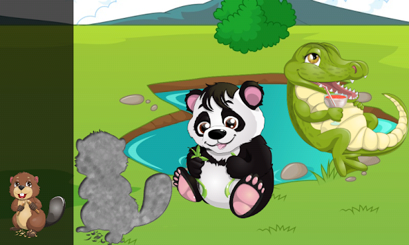 Animals for Toddlers and Kids APK screenshot thumbnail 2