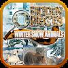 Hidden Object Winter Animals APK