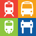 KL Transport Planner icon