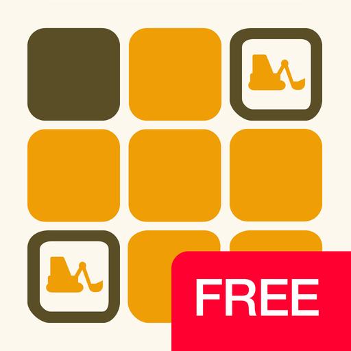 Free Diggers Matching Game LOGO-APP點子