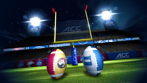 ACC Football Showdown 2014