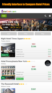 HotelGoIn - Your Hotel Expert- screenshot thumbnail