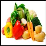 Arabic picture Vegetables