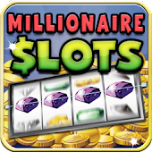 Game Millionaire Slots APK for Kindle
