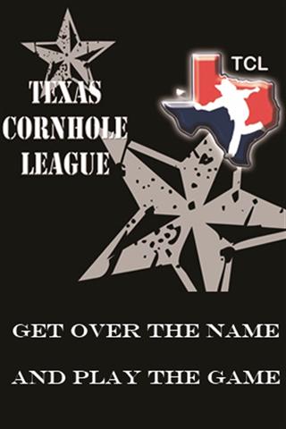 Texas Cornhole League