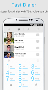 Caller ID - Call Blocker - screenshot thumbnail