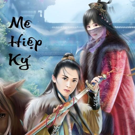 Me Hiep Ky - Ngon Tinh LOGO-APP點子