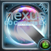 Nexus Q GO Contacts EX Theme