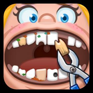 游戏中宝宝的医生,牙医 休閒 App Store-愛順發玩APP