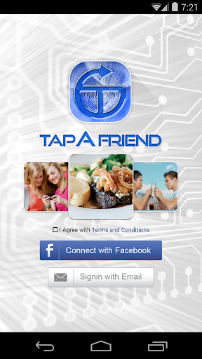 Tap A Friend