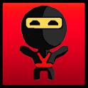 Ninja's Ascent Free logo