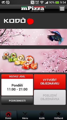 KODO Sushi