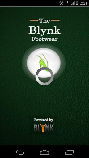 Blynk Footwear
