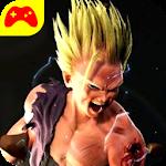Real DBZ Shake 1.2 Apk