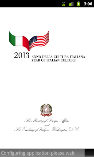 Italy in US 2013