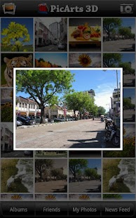 PicArts - 3D Photo Converter - screenshot thumbnail