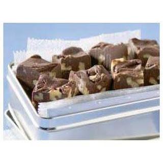 BAKER'S Classic Chocolate Fudge.