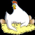 Falling Eggs icon