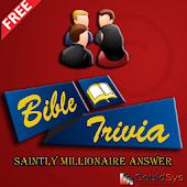 Bible Quiz - English