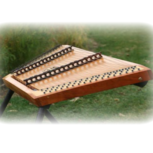Dulcimer Instrumental Music