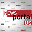 News Portal USA logo