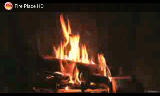 Fire Place HD  screenshots 1