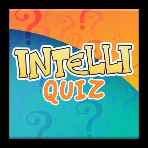 Intelli Quiz 解謎 App LOGO-硬是要APP