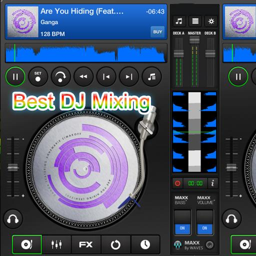 Best DJ Mix Software Free
