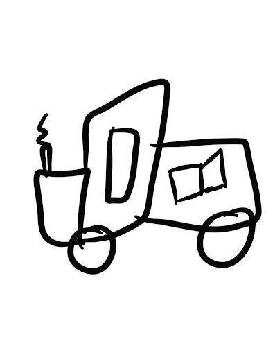 DrawTruck