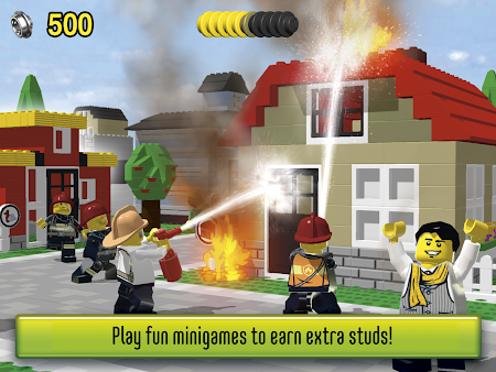 LEGO® FUSION Town Master 3.0.270 screenshot 327978