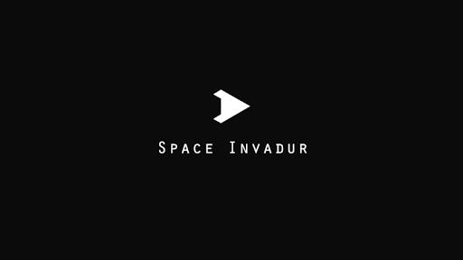Space Invadur
