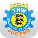 THW-Jugend Baden-Württemberg icon