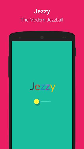 Jezzy - The Modern Jezzball