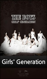 [SSKIN] Girls'Generation - screenshot thumbnail