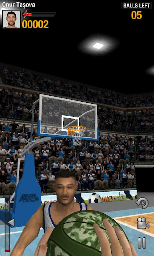 Real Basketball  screenshots 6