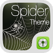 Spider GO LOCKER THEME