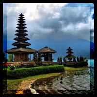 Bali Puzzle & Wallpaper 1.9.0