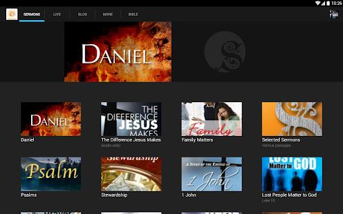 Shiloh Metropolitan Baptist- screenshot thumbnail