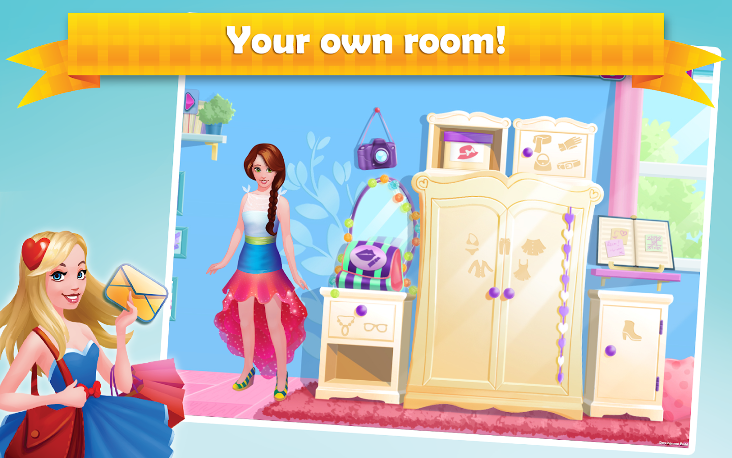 Shopaholic 2, Shopping game ! - screenshot