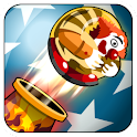 Clowning Around – Puzzle Game logo