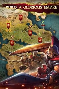 Spartan Wars: Empire of Honor - screenshot thumbnail
